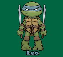 "Leo ""TMNT"" Unisex T-Shirt"