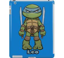 "Leo ""TMNT"" iPad Case/Skin"
