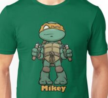 "mikey ""TMNT"" Unisex T-Shirt"