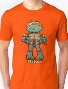 "mikey ""TMNT"" Unisex T-Shirt"