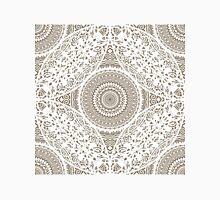 Decorative Lace Doily Seamless Pattern Classic T-Shirt