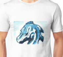 Blue Dragon Unisex T-Shirt