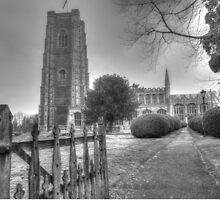 Church of England in Lavenham, Suffolk by Vicki Spindler (VHS Photography)