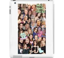 Tinamy collage iPad Case/Skin