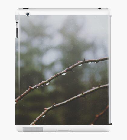 Thorn Garden iPad Case/Skin