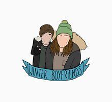 Winter Boyfriends Unisex T-Shirt