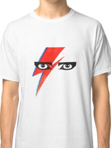 Siouxsie Stardust Classic T-Shirt