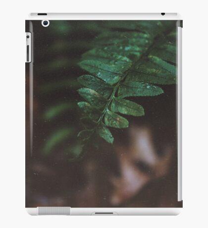 Ferns  iPad Case/Skin