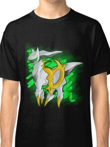 Arceus Classic T-Shirt