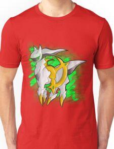 Arceus Unisex T-Shirt