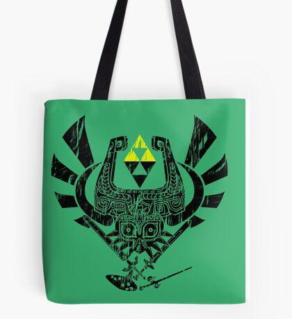 Zelda Mash-up Tote Bag