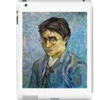 Harry Potter Van Gogh iPad Case/Skin