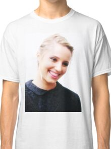 Dianna Agron  Classic T-Shirt