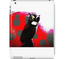 Revenge iPad Case/Skin