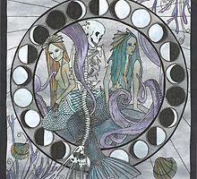 Mermaid hoax by sheffieldvixen