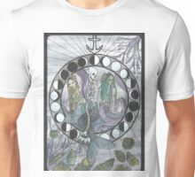 Mermaid hoax Unisex T-Shirt
