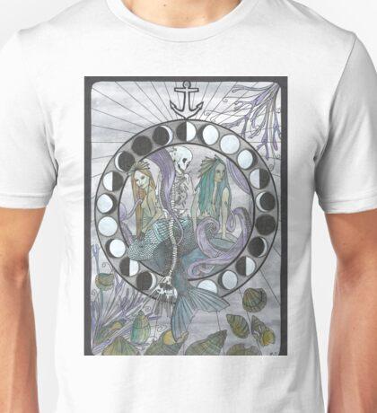 Mermaid hoax Unisex T-Shirt