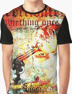 dissipate. Graphic T-Shirt