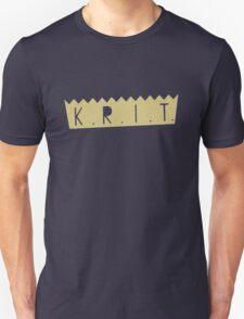 Big K.R.I.T Crown Unisex T-Shirt