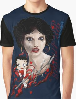 Beatress (American Mary) Graphic T-Shirt