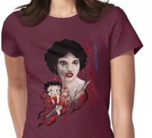 Beatress (American Mary) Womens Fitted T-Shirt