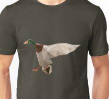 Mallard Duck Unisex T-Shirt
