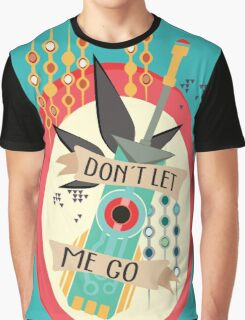 Do Me a Favor Graphic T-Shirt