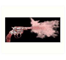 fatal love Art Print
