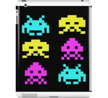 Game Invaders iPad Case/Skin