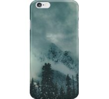 Mountain Majesty iPhone Case/Skin