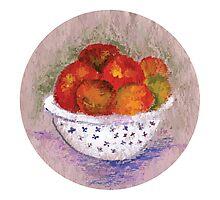 Fruits II Photographic Print