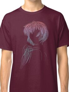 Rei Digital Art Classic T-Shirt