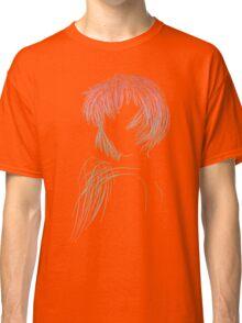 Rei Digital Art Classic T-Shirt