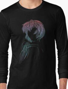 Rei Digital Art Long Sleeve T-Shirt