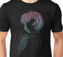 Rei Digital Art Unisex T-Shirt