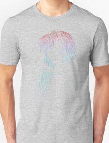 Rei Digital Art Unisex T-Shirt