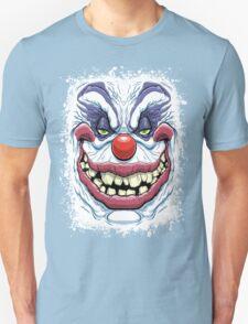 KILLER KLOWN RUDY Unisex T-Shirt