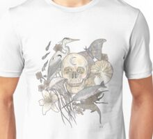 My wrecked mind Unisex T-Shirt
