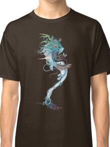 Journeying Spirit (ermine) Classic T-Shirt