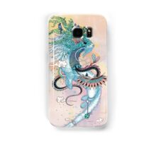 Journeying Spirit (ermine) Samsung Galaxy Case/Skin