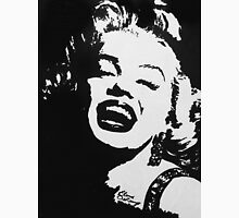 Marilyn Smiles Unisex T-Shirt