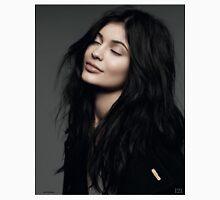 Kylie Jenner Smiling Unisex T-Shirt