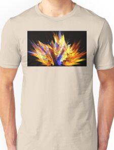 Sun Leaf Unisex T-Shirt