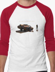 Lovely Day Men's Baseball ¾ T-Shirt