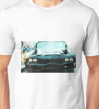 Ruins Unisex T-Shirt