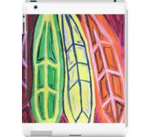 Chicago hockey iPad Case/Skin