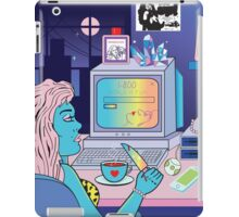 Love Obsession iPad Case/Skin