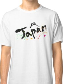 japan 1 Classic T-Shirt