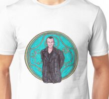 .9th Doctor. Unisex T-Shirt
