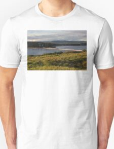 Granite Island Bridge Pt.3 T-Shirt